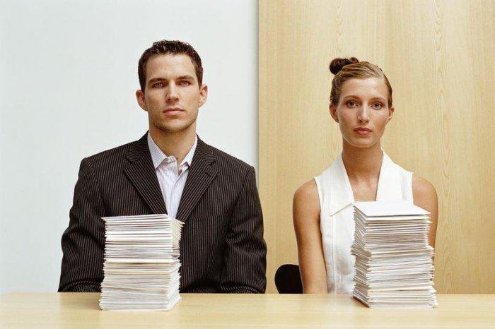 Условия и порядок заключения брачного договора