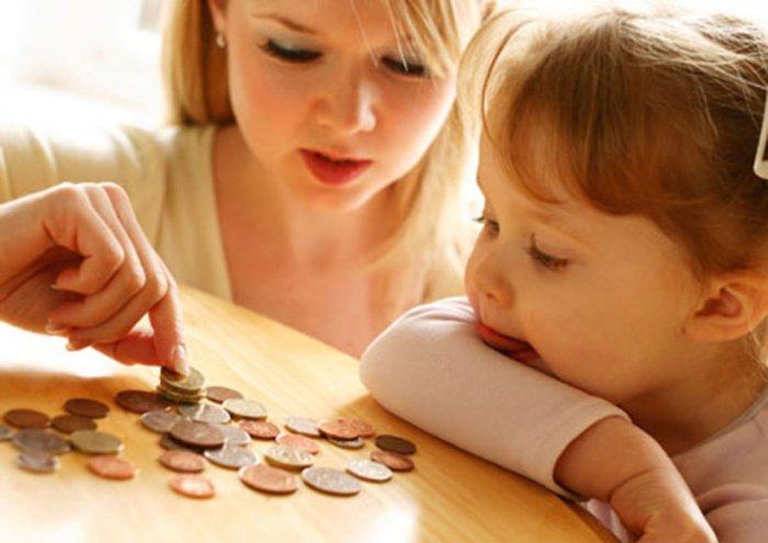 Как выплачивать алименты добровольно
