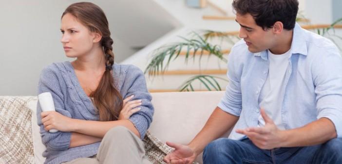 Может ли жена не дать развод